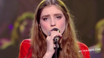 "Birdy ""Keeping Your Head Up"" (2016)"
