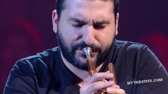 "Ibrahim Maalouf ""Red And Black Light"" (2016)"