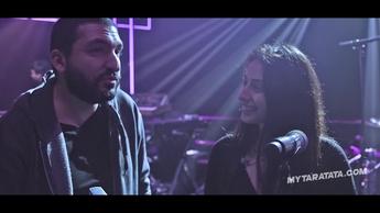 Répétitions 505è de Taratata avec Ibrahim Maalouf, Hiba Tawaji (2016)