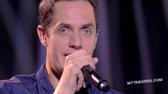 "Grand Corps Malade ""Hier Encore"" (Charles Aznavour) (2015)"