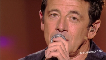 "Patrick Bruel ""Lily"" (Pierre Perret) (2015)"