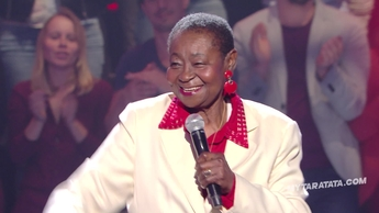 "Calypso Rose ""Rivers Of babylon"" (The Melodians) (2016)"