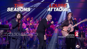 Bande Annonce Taratata - France 2 - Vendredi 27 Mai 23h30