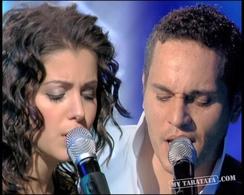 """Katie Melua / Kubb """"Angie"""" (2006)"""