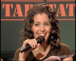 Interview Katie Melua (2006)