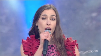 """Olivia Ruiz """"J'traîne Des Pieds"""" (2010)"""