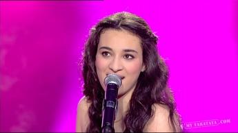 """Camélia Jordana """"Non Non Non (Ecouter Barbara)"""" (2010)"""