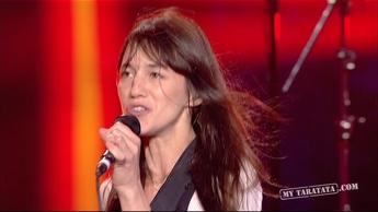 """Charlotte Gainsbourg """"Couleur café"""" (2010)"""