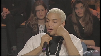 Interview N°2 Terence Trent d'Arby (1995)