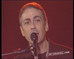 """Alain Chamfort """"Bambou"""" (1994)"""