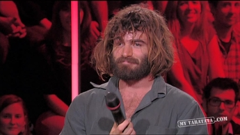 Interview Angus Stone (2012)