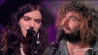"Angus Stone & Soko ""True Colors"" (2012)"