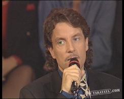 Interview Francis Cabrel / Alain Souchon (1993)