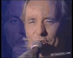 """Maxime Le Forestier / Francis Cabrel """"Les Jours Meilleurs"""" (1993)"""