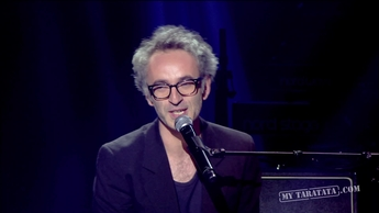 """Vincent Delerm """"Il Est Libre Max"""" (2013)"""