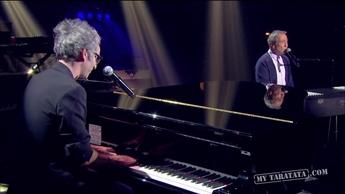 """Vincent Delerm / Alain Chamfort """"Quand J'etais Chanteur"""" (2013)"""