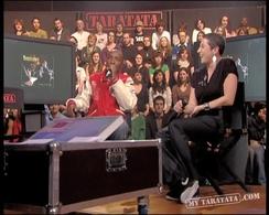 Interview Diam's & Soprano (2007)