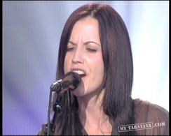 "Dolores O'Riordan ""Ordinary days"" (2007)"