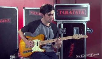 Taratata Extra - Griefjoy - Feel (Live 2014)