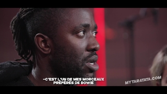Répétitions 506e de Taratata avec Bloc Party (2016)