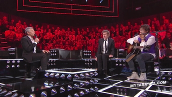Interview Alain Souchon & Laurent Voulzy (2016)