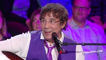 """Laurent Voulzy / Alain Souchon """"Belle-Ile-En-Mer"""" (2016)"""