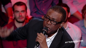 "Youssou NDour ""Shaking The Tree"" (P.Gabriel / Y. Ndour) (2016)"