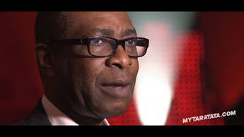 Répétitions 512e de Taratata avec Youssou NDour (2016)