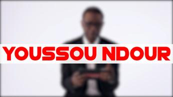 Mes Taratata à moi - Youssou NDour (Décembre 2016)