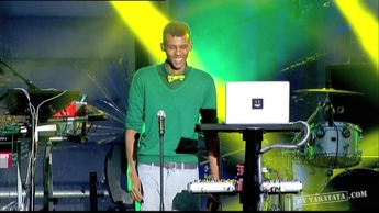 "Stromae ""Peace Or Violence"" (2011)"