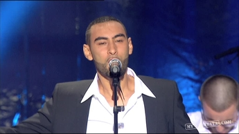 "La Fouine ""No Woman No Cry"" (2011)"