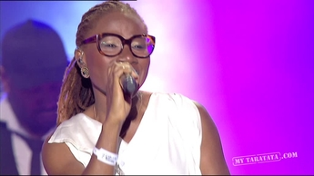 "Asa ""Why Can't We"" (Bruxelles 2011)"