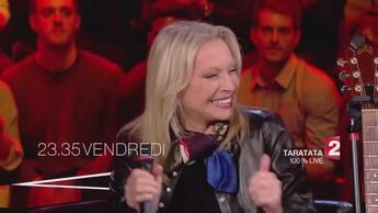 Bande Annonce Taratata - France 2 - Vendredi 31 Mars 22h35.