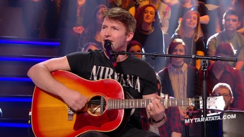 "James Blunt ""Give Peace A Chance"" (John Lennon) (2017)"