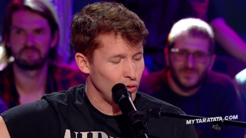 "James Blunt ""Make Me Better"" (2017)"