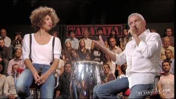 Interview Bernard Lavilliers / Madjo (2011)