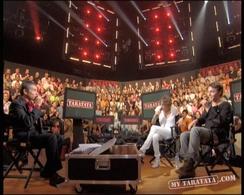 Interview Raphael & Razorlight (2006)