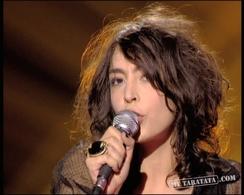 """Adrienne Pauly """"J'veux un mec"""" (2006)"""
