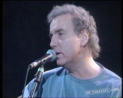 "Bernard Lavilliers ""Salome"" - Taratata N°1 (10 Janvier 1993)"