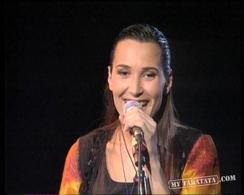 "Pascal Obispo / Zazie ""L'anamour"" - Taratata N°1 (10 Janvier 1993)"