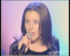 "Tina Arena ""I Want To Know What Love Is"" (1999)"