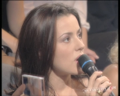 Interview Tina Arena (1999)