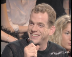 Interview Garou (1999)