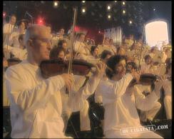 "Garou / Luck Mervil / PFiori / C. Nougaro ""Que Je T'Aime"" (1999)"