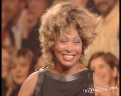 Interview Tina Turner (1999)