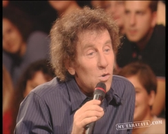 Interview Alain Souchon (1999)