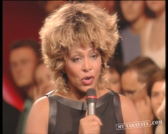 Interview Tina Turner (1999)