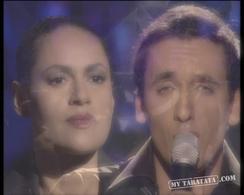 "Dany Brillant / Viktor Lazlo ""Les Moulins De Mon Coeur"" (1999)"