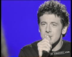 "Patrick Bruel / Noa ""You've Got A Friend"" (1999)"