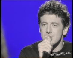 """Patrick Bruel / Noa """"You've Got A Friend"""" (1999)"""